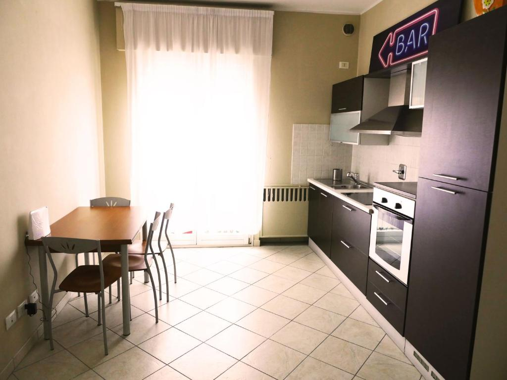 Apartment Casa Bella Marconi Bologna Italy