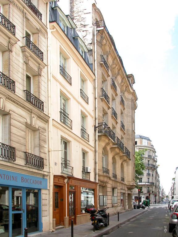 Apartamento Bridgestreet Montparnasse