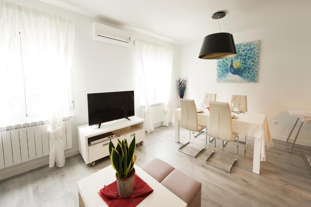 gran imagen de Apartamento la Concordia