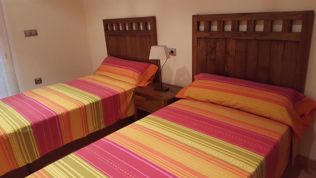 Apartamentos Alcañiz V