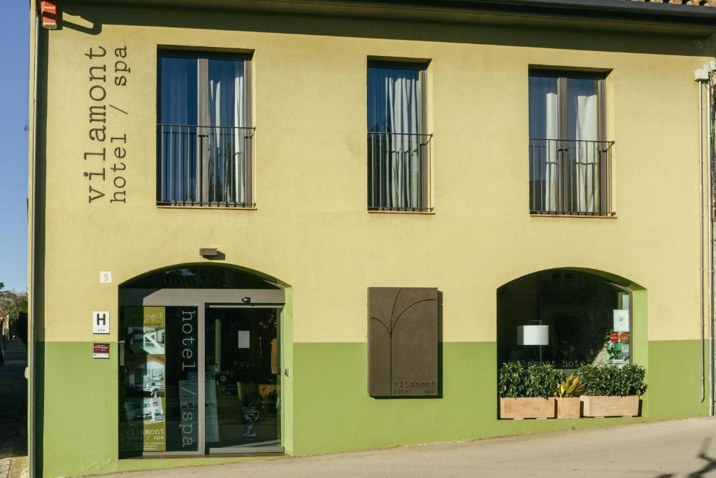 boutique hotels in garriguella  4