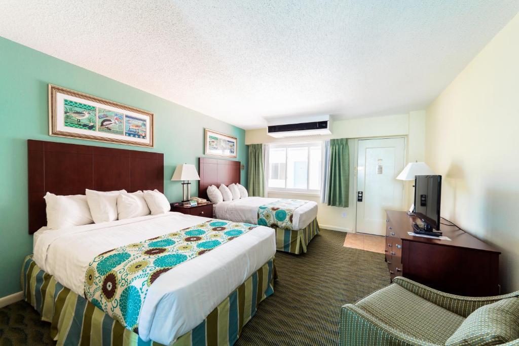 Beach Plaza Hotel Ocean City Md Booking Com