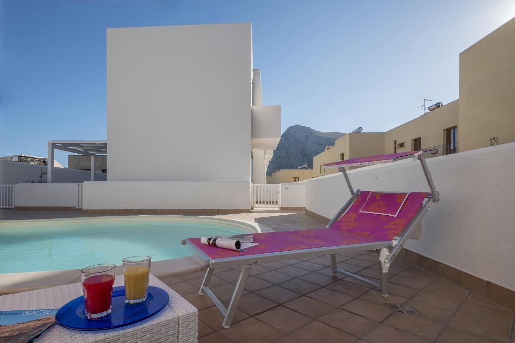 Blu Mare Apartments, San Vito lo Capo, Italy - Booking.com