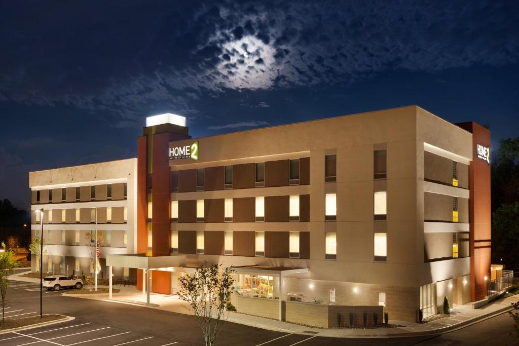 hotel home2 suites by hilton durham chap nc. Black Bedroom Furniture Sets. Home Design Ideas