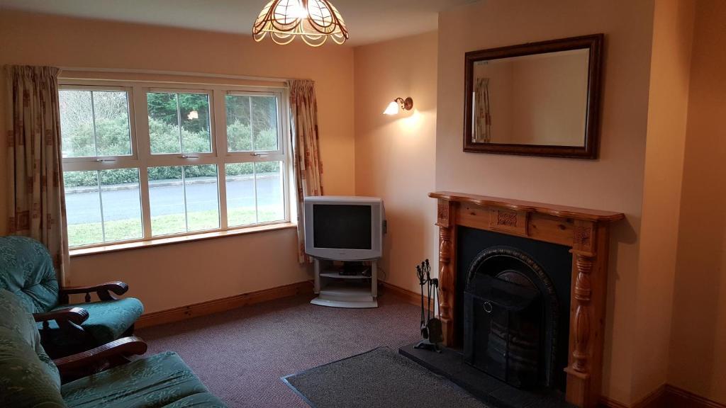 Ferienhaus 2 Millbrae Heights (Irland Carndonagh) - Booking.com