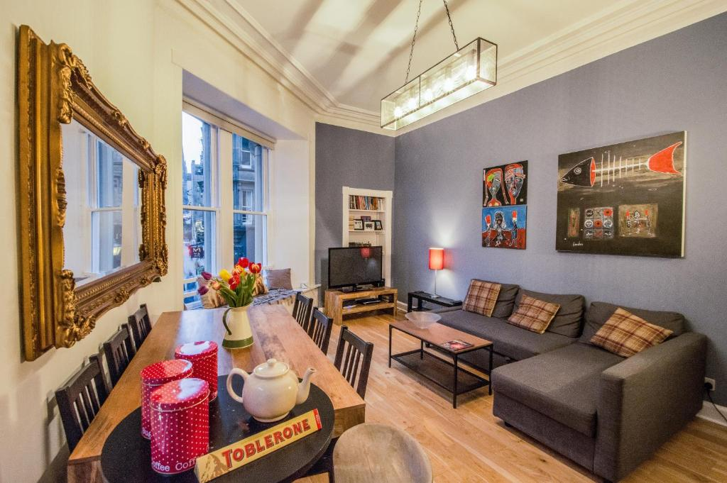 Edinburgh Art Apartments, Edinburgh – Updated 2018 Prices