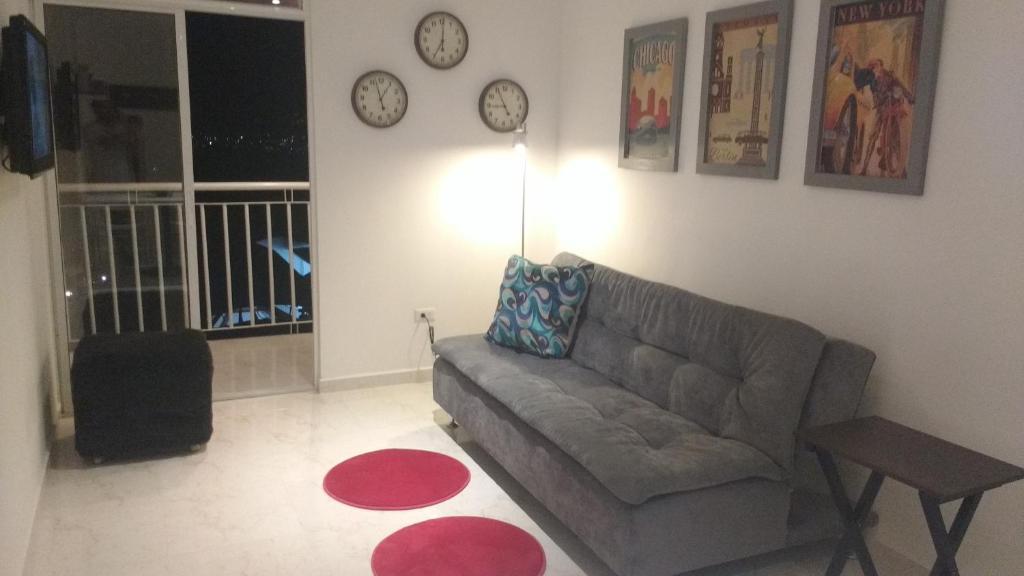Apartments In Confines Santander