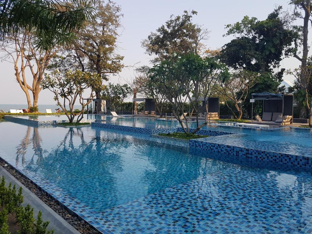 Apartments In Ban Nong Kae Prachuap Khiri Khan Province