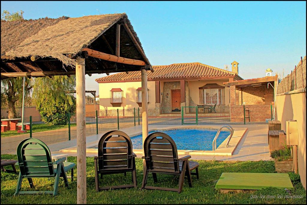 Chalet con piscina privada conil de la frontera precios actualizados 2018 - Chalet con piscina en conil ...
