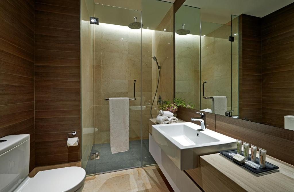 Rooms: V E Hotel & Residence, Kuala Lumpur, Malaysia
