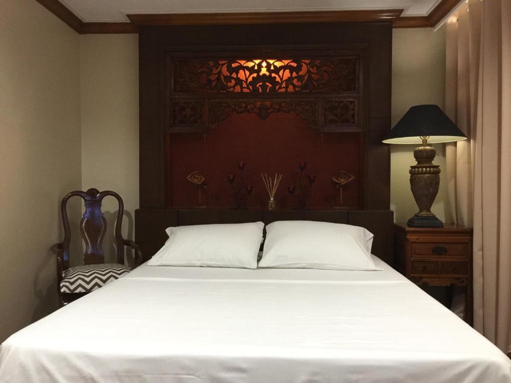 Ferienwohnung MCH Robinson Place (Philippinen Manila) - Booking.com