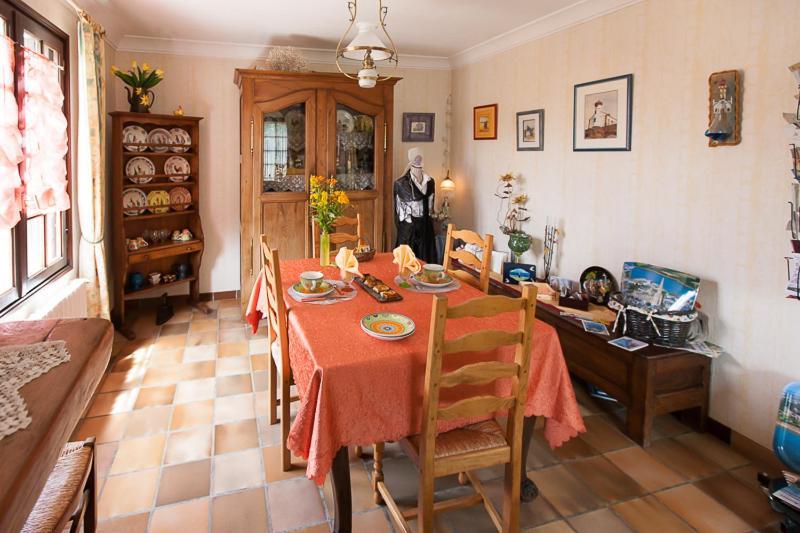 Bed & Breakfast chambres hôtes kergroas tredarzec (Frankreich ...