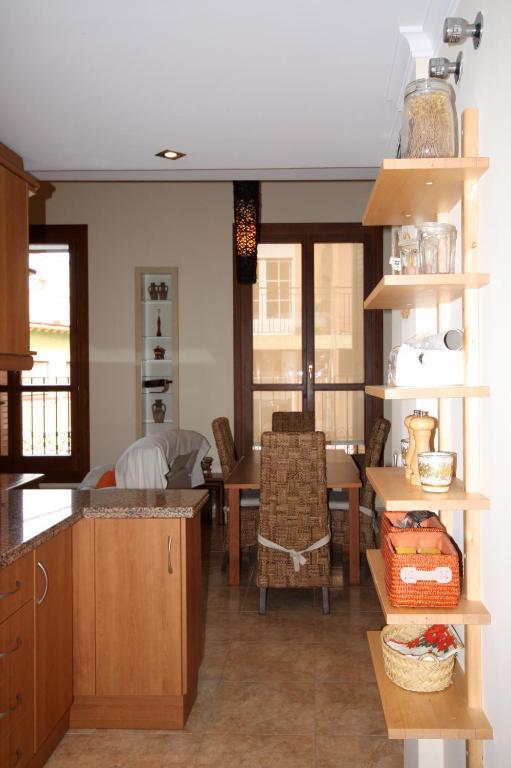 Apartamento Loreto fotografía