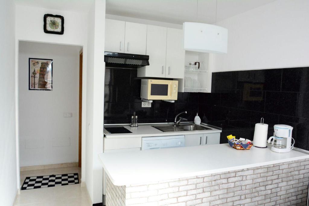 Foto del Apartamento Las Arenas