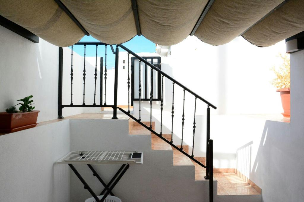 Apartamento Las Arenas foto