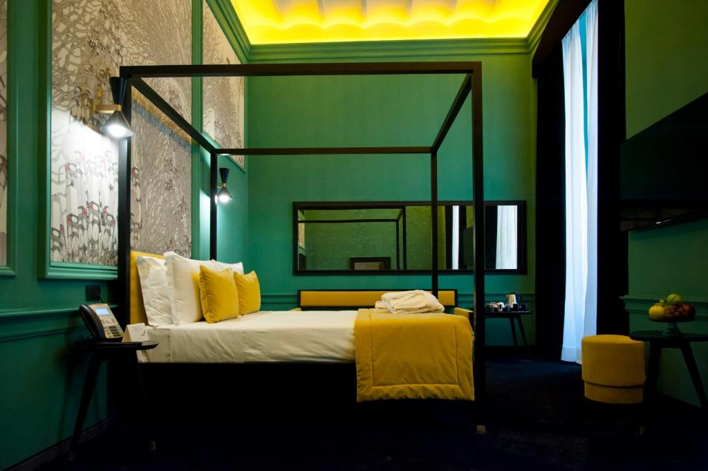 roma luxus hotel rome italy deals - Luxus