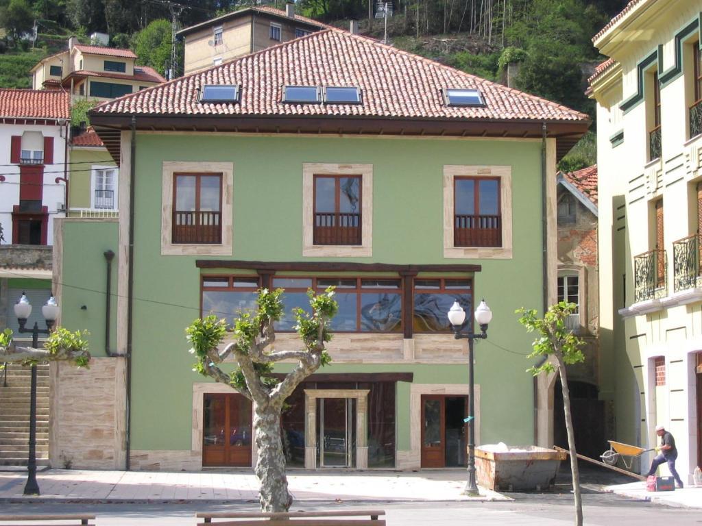 Apartments In Asturias