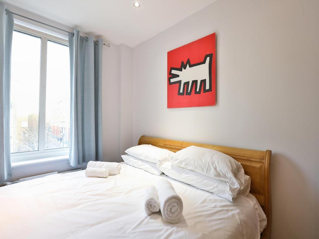 Apartment 2 Bed Flat Shoreditch, London, UK - Booking.com
