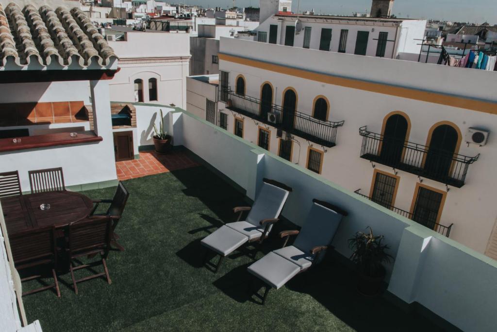 Casa con piscina en sevilla gallery of cunto costara construir una piscina de xm with casa con - Casas con piscina en sevilla ...