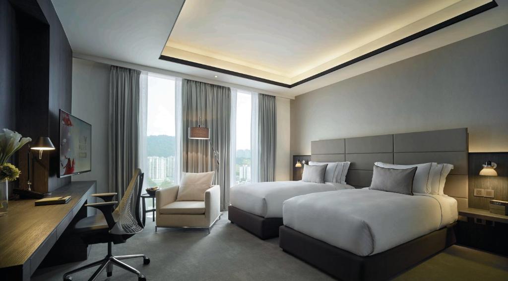 G Hotel in Penang Malaysia