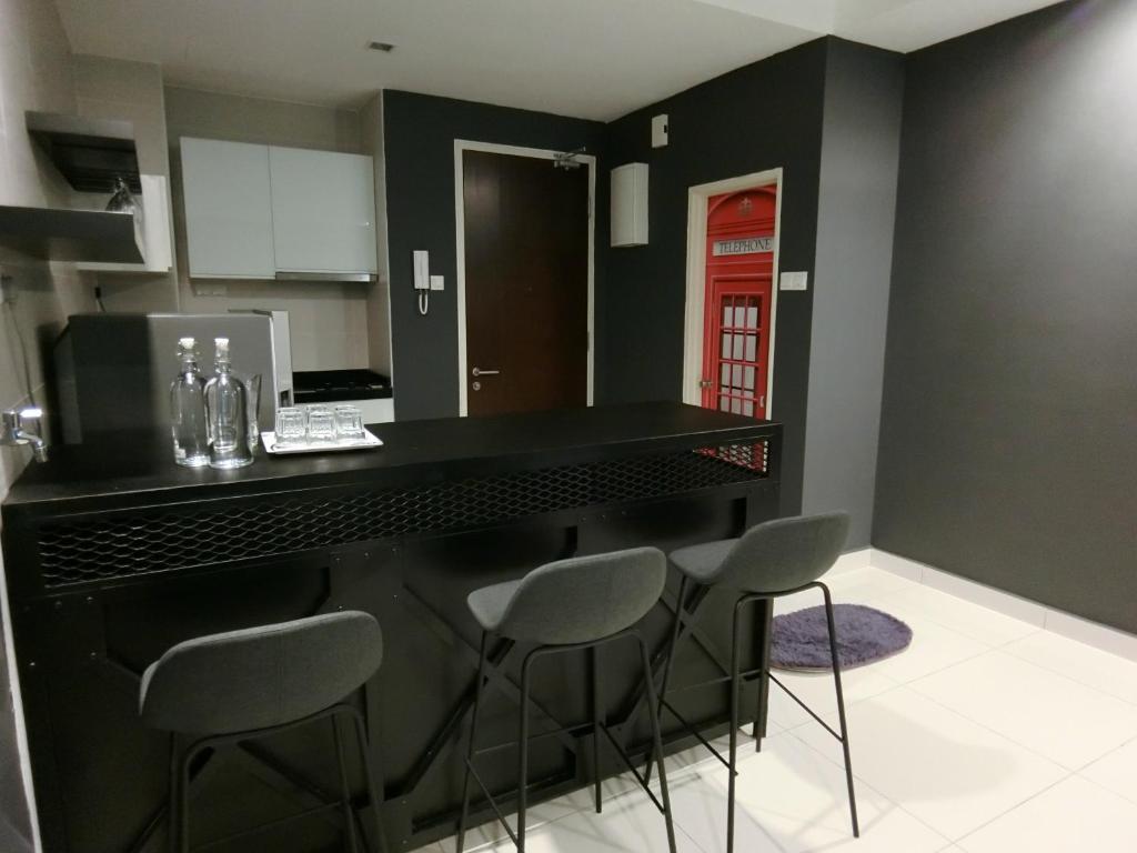 Apartment The Safe House Kuala Lumpur Malaysia Booking Com