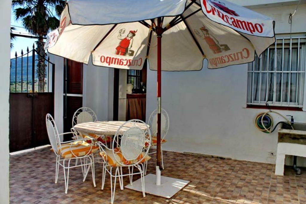 Apartamento Playa de Bolonia fotografía
