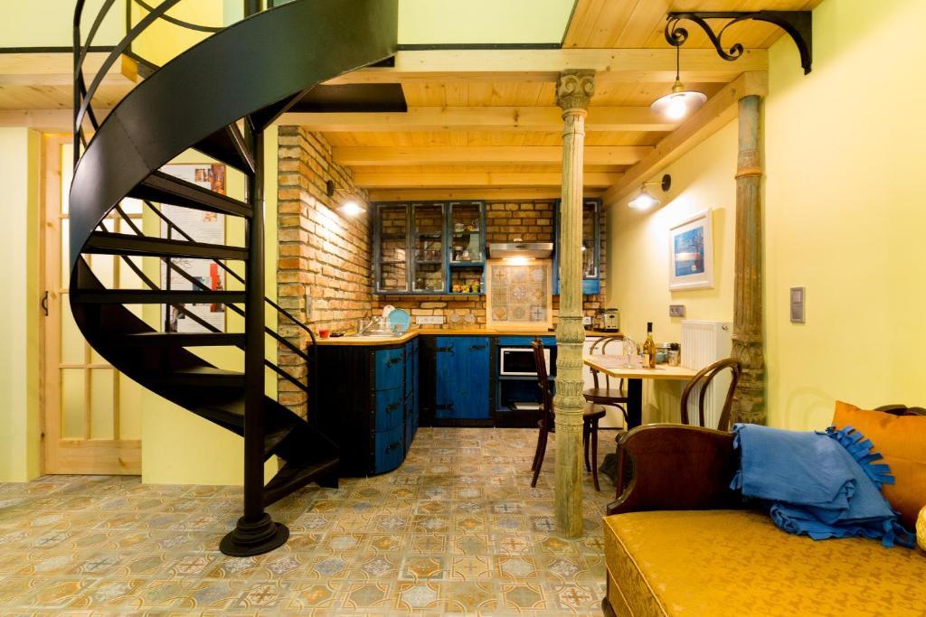 BPM-Apartment Bohemian