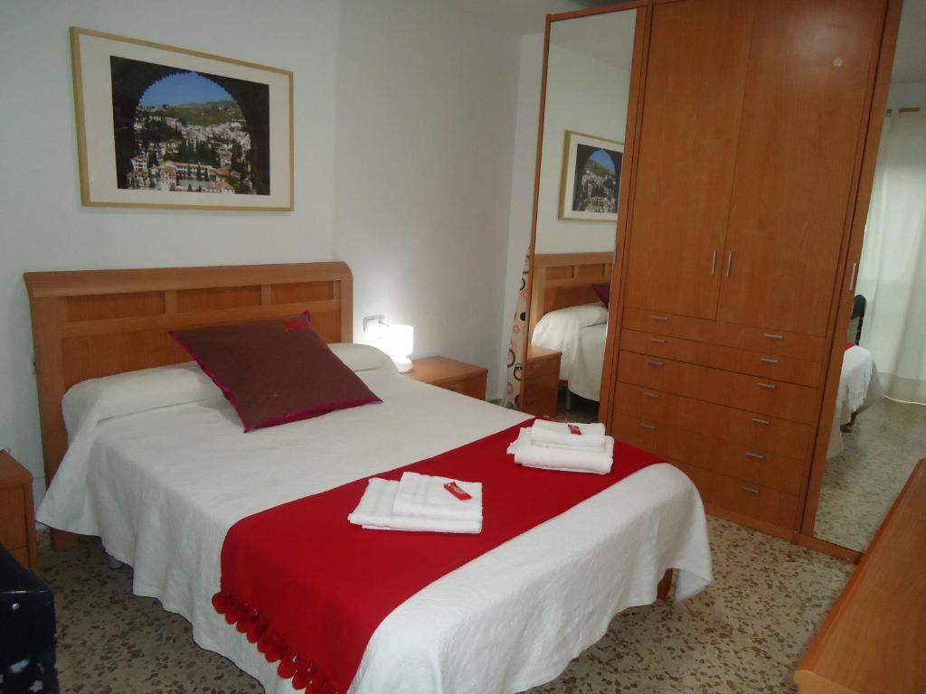 Apartamento Andalucia