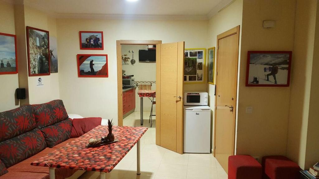 Foto del Apartamento Carmona