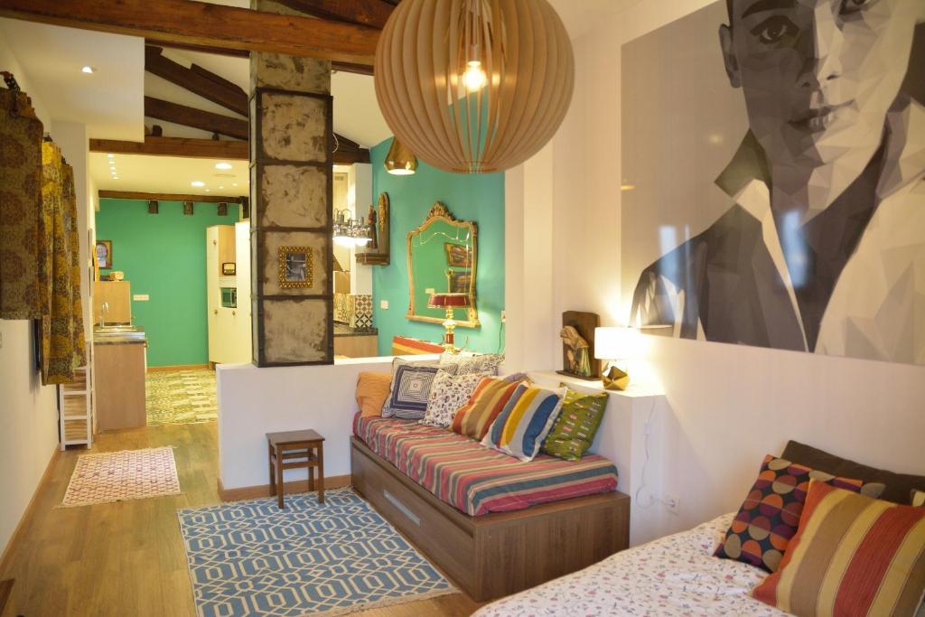 Apartments In Torres De Berrellén Aragon