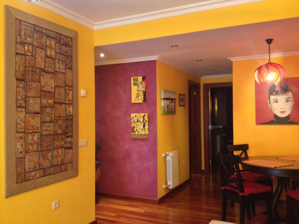 Apartamento de Cine foto