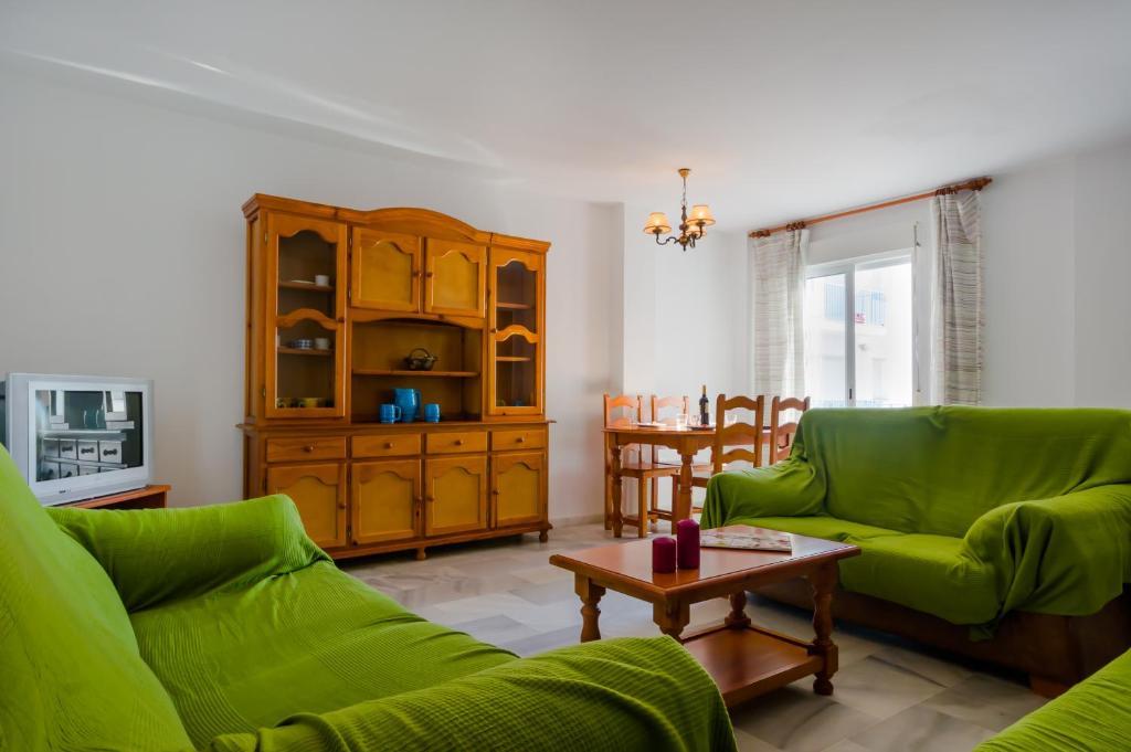 Foto del Apartamento Carril de la Fuente