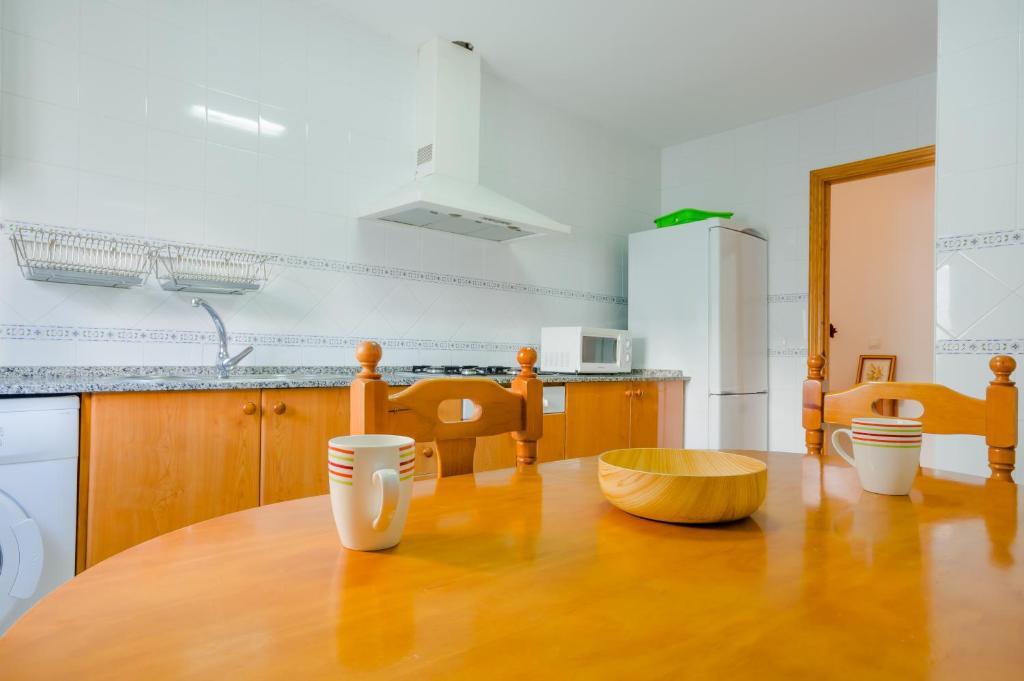 Bonita foto de Apartamento Carril de la Fuente
