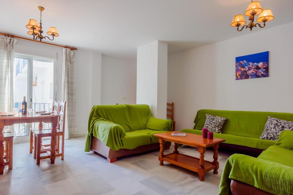 Apartamento Carril de la Fuente imagen