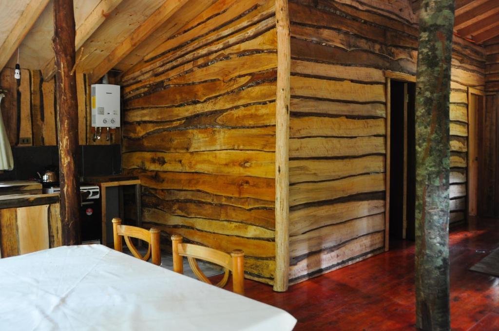Caba a rustica patagonia chilena co aripe precios - Precio hacer una casa ...
