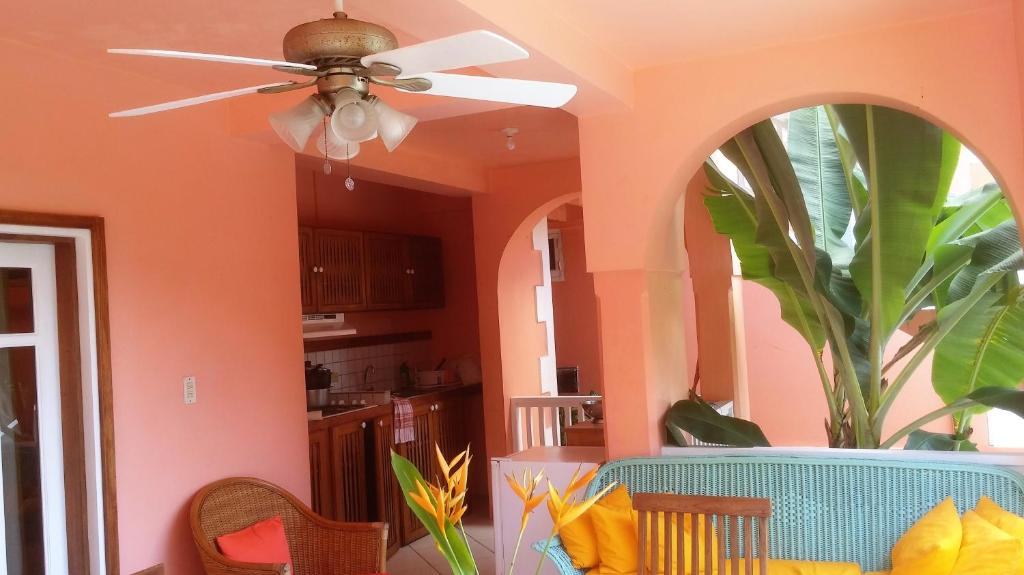 Apartments In Grafton Tobago