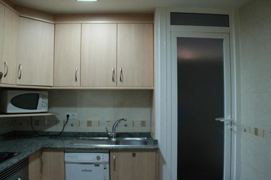 Apartamento Rabasa foto