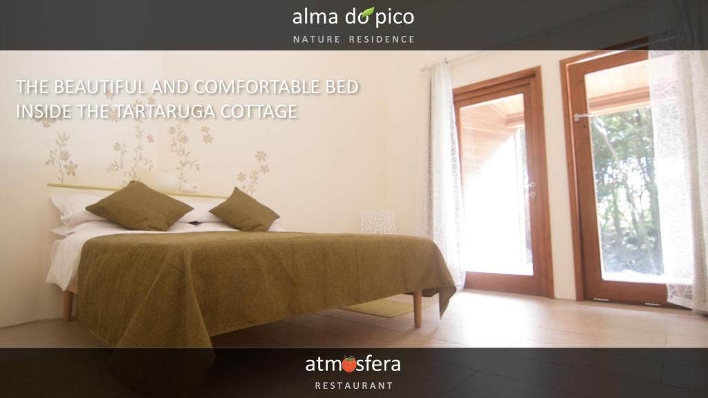 Bett Im Schlafzimmer Design Modern Italienisch Lecomfort , Aparthotel Alma Do Pico Portugal Madalena Booking