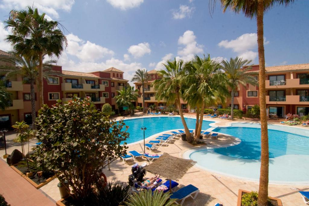 Aloe Club Hotel Corralejo