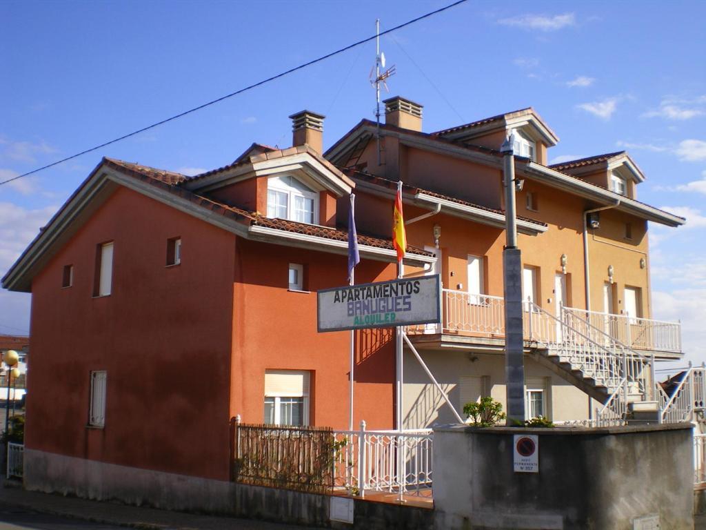 Bonita foto de Apartamentos Bañugues