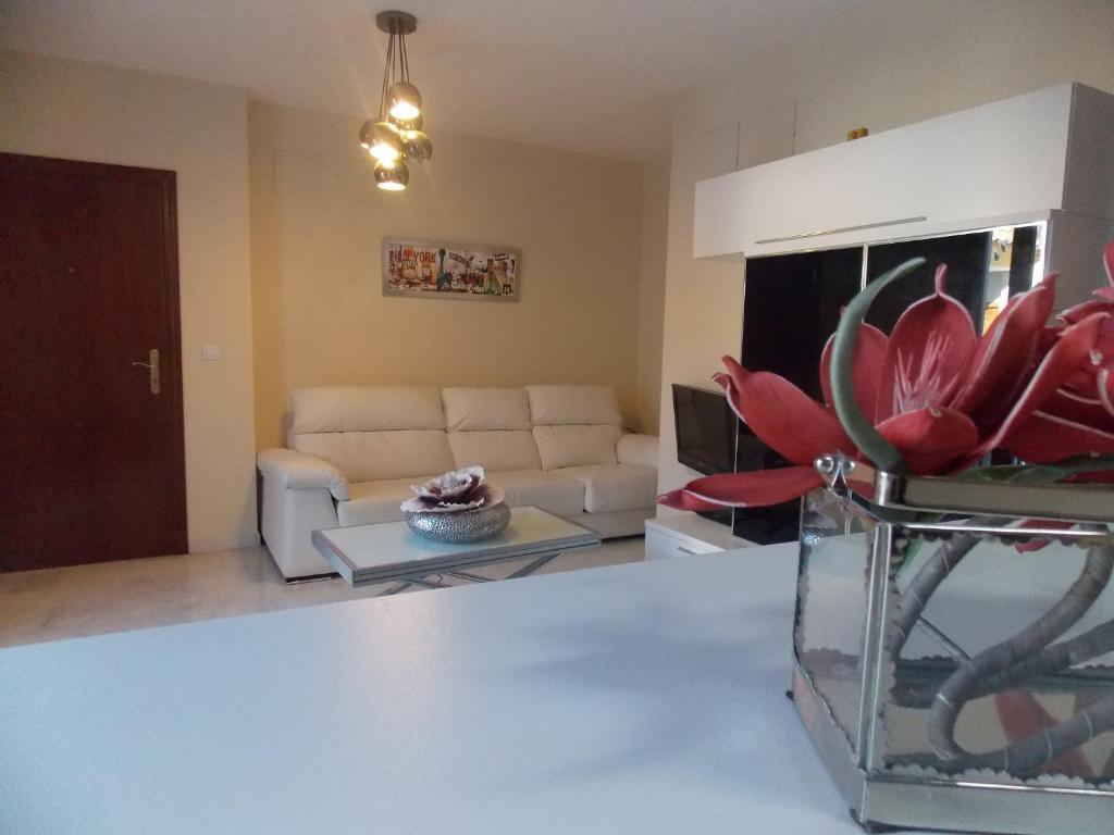 Bonita foto de Apartamento Barrionuevo