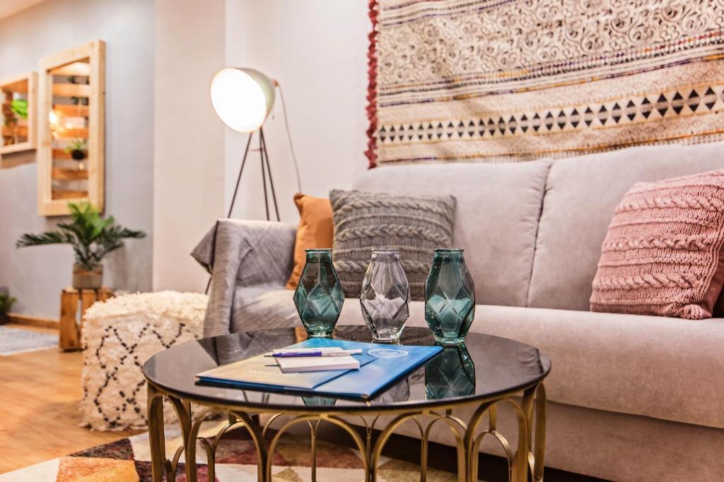 Bonita foto de Sweet Inn Apartment-Carrer Mallorca