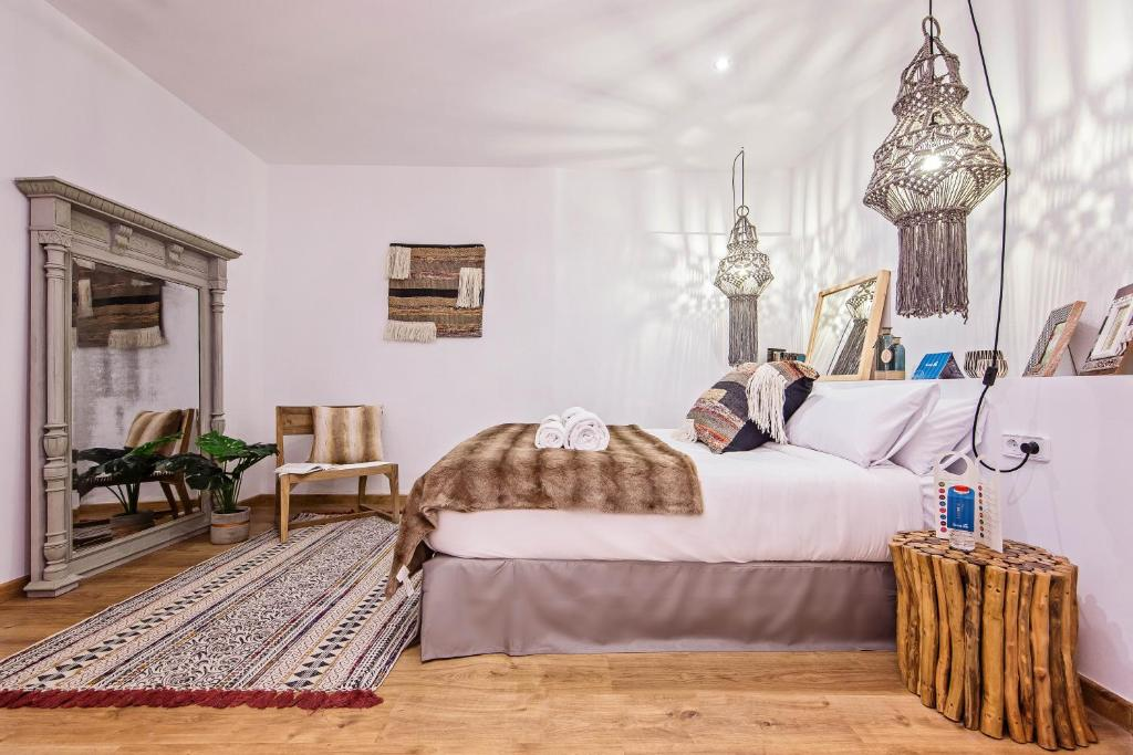 Sweet Inn Apartment-Carrer Mallorca imagen