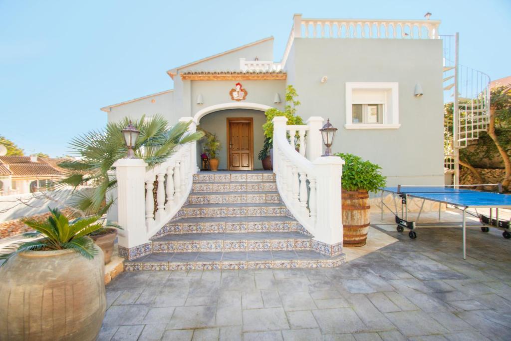 Bonita foto de Abahana Villa Jedda