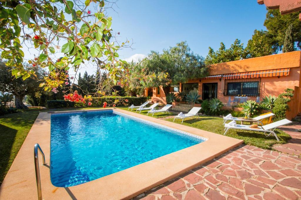 Abahana Villa Kokopelli imagen