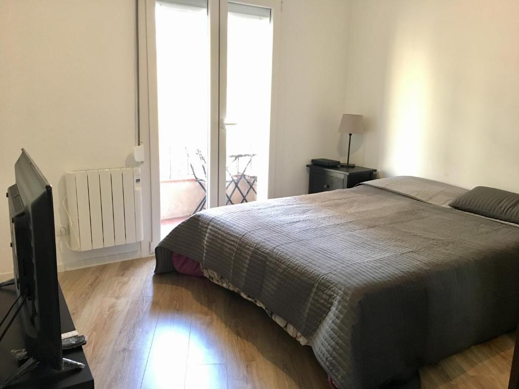 Imagen del Akira Camp Nou Class Apartments