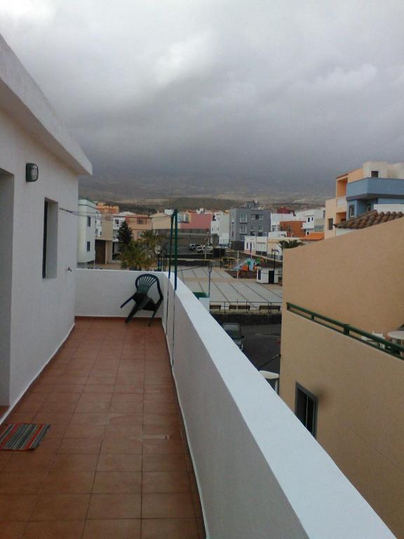 Imagen del Apartamento Callao