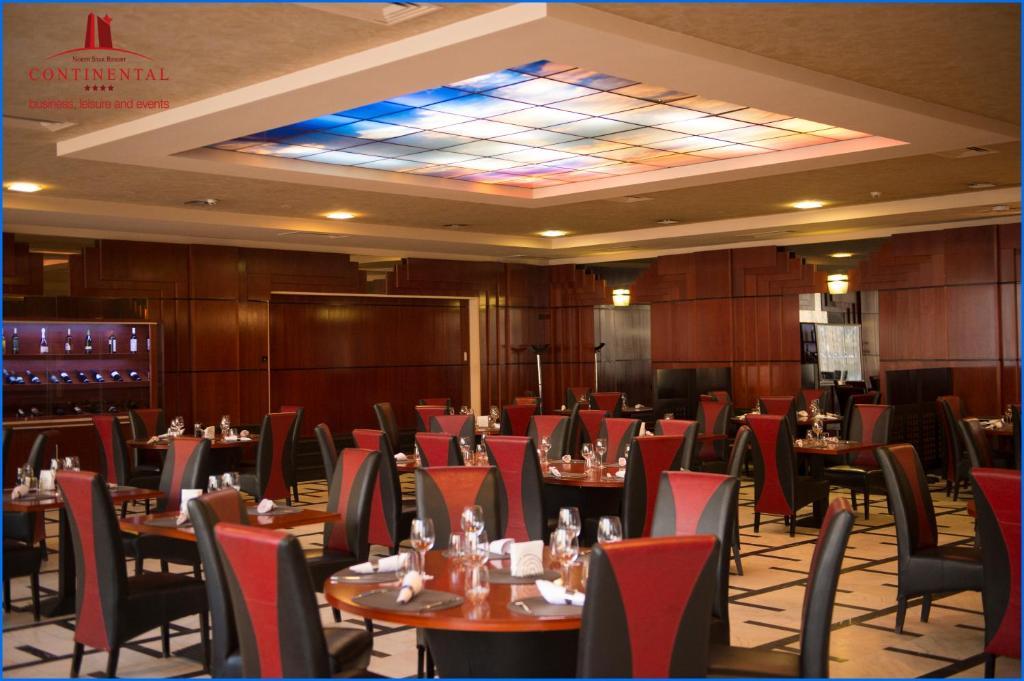 Hotel Continental Timișoara Prețuri Actualizate 2019