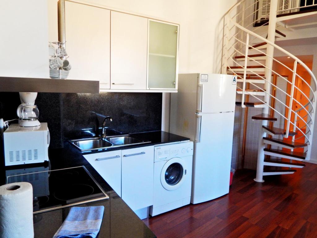 Bonita foto de Apartamento familiar Barrio Antiguo 3.3