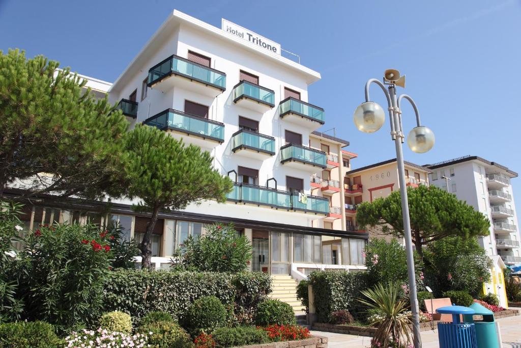 Hotel Tritone Jesolo Lido, Lido di Jesolo – Prezzi aggiornati per il ...